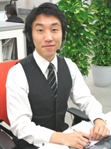 成田勝行 Narita Katsuyuki