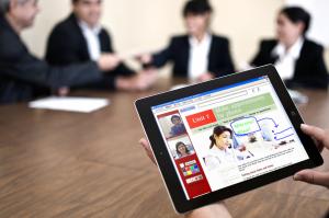 オンラインビジネス英語研修