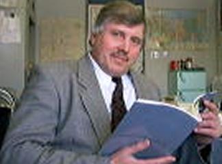 言語教育学者 札幌大学 ジダーノフ教授