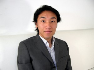 成田勝行 Katsuyuki Narita