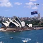 1月26日は「オーストラリアデー」です!