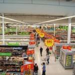 日本とオーストラリアのスーパーマーケットの違い5つ