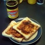 オーストラリア人の1日の食事例