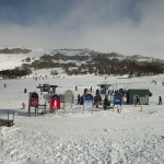 オーストラリアのスキー事情