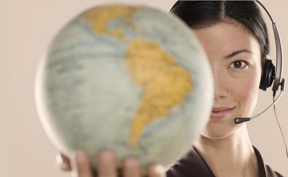 グローバル言語学習