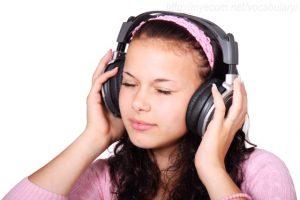 listen-girl